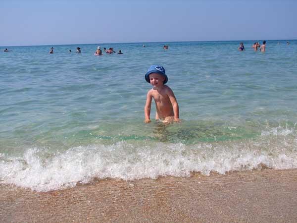 Поповка пляжи отзывы 31
